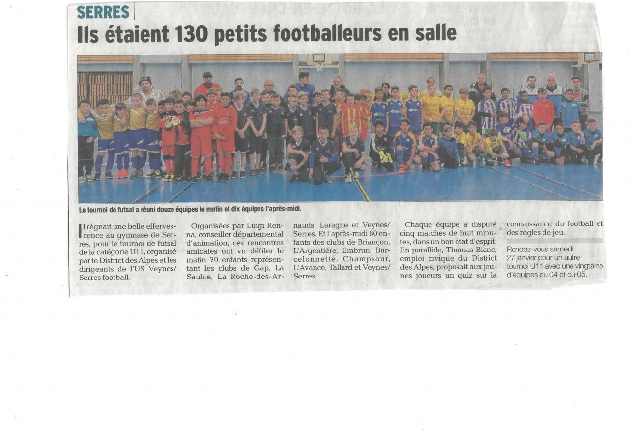 Futsal SERRES (2)